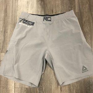 Reebok fighting shorts